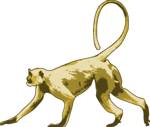 Monkey_icon.svg